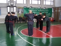 dao.ro - Campionatul National de Qwan Ki Do - Brasov 2008